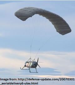 CQ-10A Snow Goose