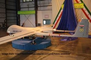 Fotros Drone