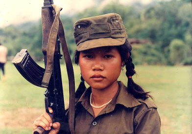 essays on international humanitarian law and child soldiers Should child soldiers be prosecuted for their crimes contributor/irin an international humanitarian law expert, who declined to be identified.