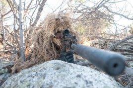 Navy Sniper (from US Navy)