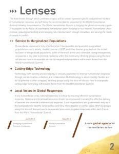 EHF_Conference Program_v1.0 Page 2