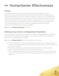 EHF_Conference Program_v1.0 Page 3