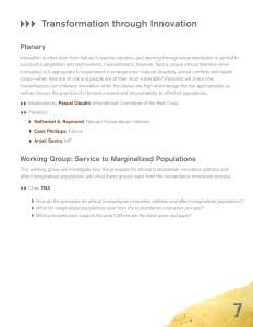 EHF_Conference Program_v1.0 Page 7