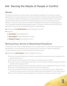 EHF_Conference Program_v1.0 Page 9
