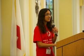 International Humanitarian Law Youth Leadership Summit 2014